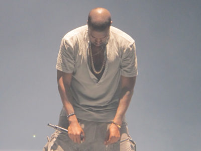 Has Kanye West lost his mind and his fortune?