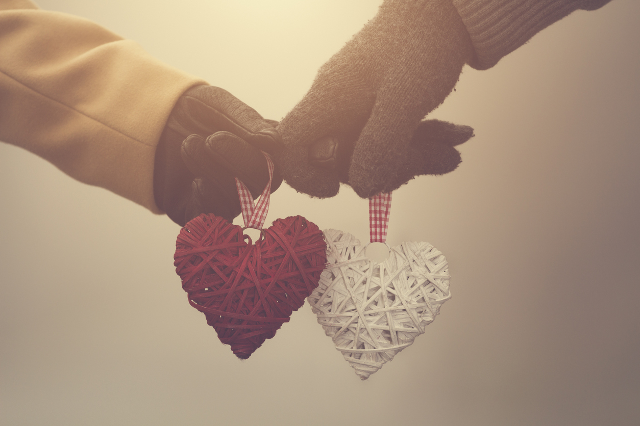 Your V-Day Gift: Insuring your Spouse with Life Cover
