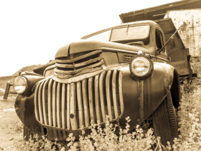 History 101: Who invented car insurance?