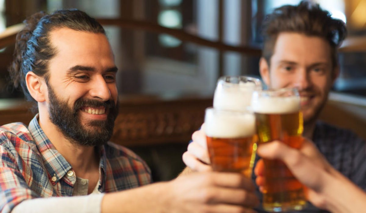How much does a beer really cost?