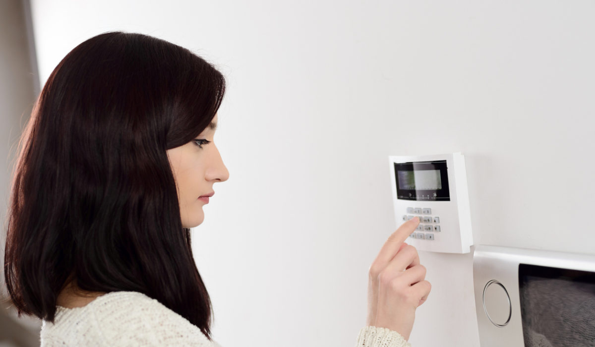 Three smart security devices to keep your home safe