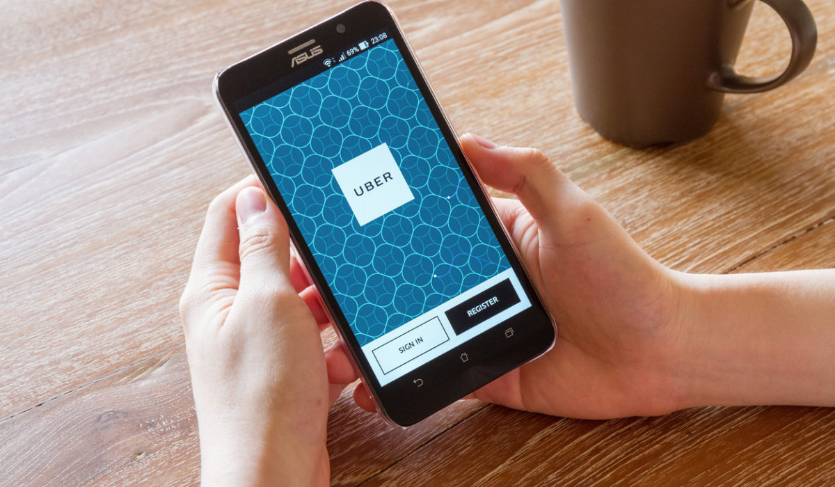 Uber Summer Savings: How to get the deal