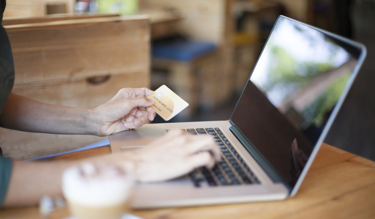 Five Tips to Stay Safe while Shopping Online